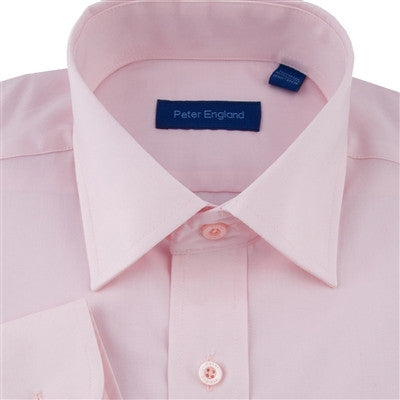 Peter England Regular Fit Shirt