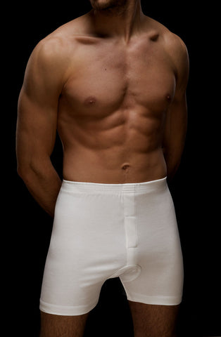 Vedoneire Cotton interlock Classic Trunk