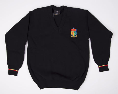 Our Ladys Secondary School Belmullet Jumper (Convent of Mercy)