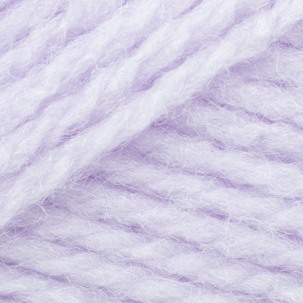 Super Soft Baby Double Knit BB3 Lilac