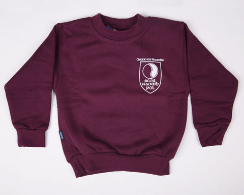 Glenamoy National School Top (St Pauls)