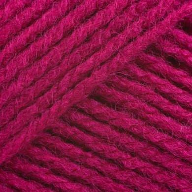 Top Value Wool |Double Knit | Acrylic 8441 Mulberry