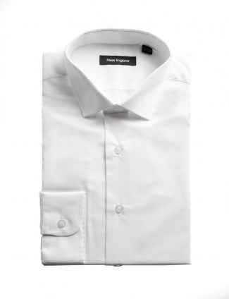 Peter England Slim / Tailored Fit Shirt