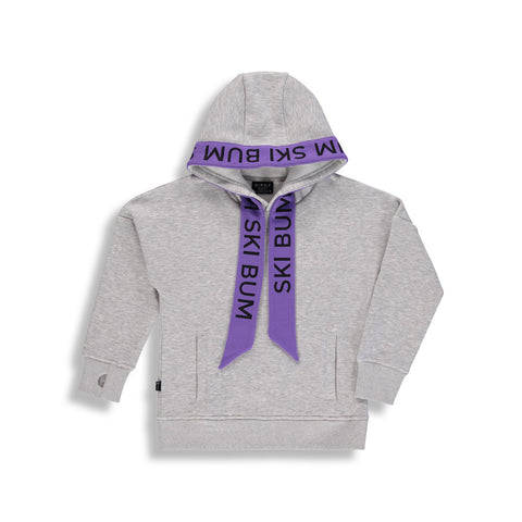 BOYZ LINED FLANNEL SHIRT