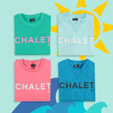 | EMERALD | MINI CHALET SWEAT