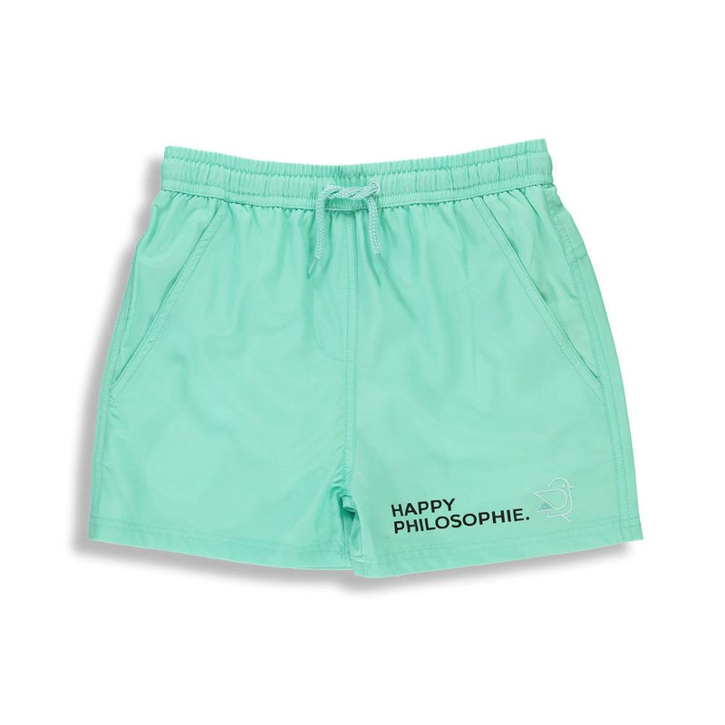 Shop online for this beautiful Mint Happy Philosophy Swim Shorts, made for Boyz, by BIRDZ. Get free shipping on all orders over $75 CA & over $100 US. Get 10% off your first order. Shop online.