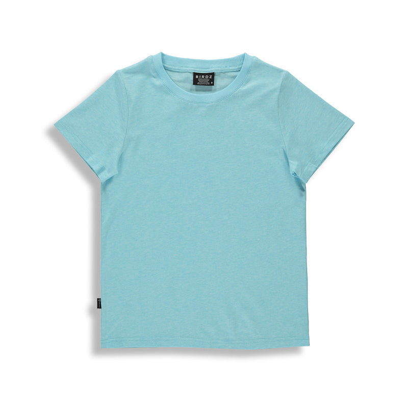 Shop online for this beautiful blue basic tee. A tee made for your Boyz, by BIRDZ. Enjoy 10% off your first order. Free shipping on all orders over $75 CAD & over $100 US. Shop online.