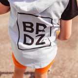 BRDZ SURFER BUM SHIRT
