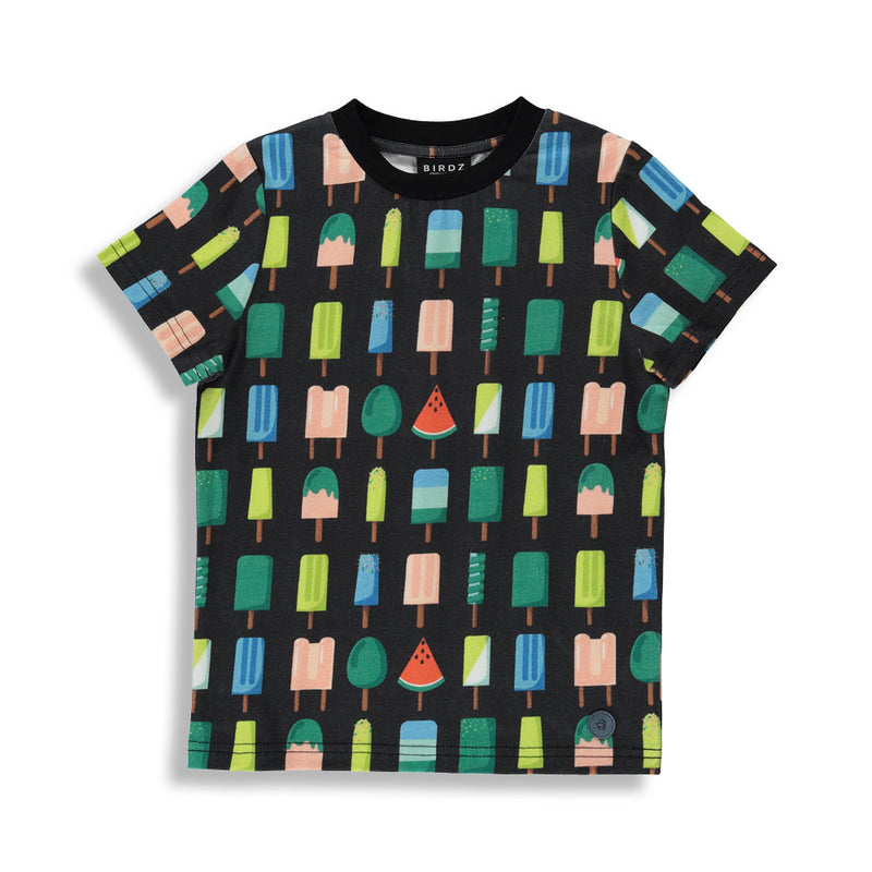 POP-SICLE TEE