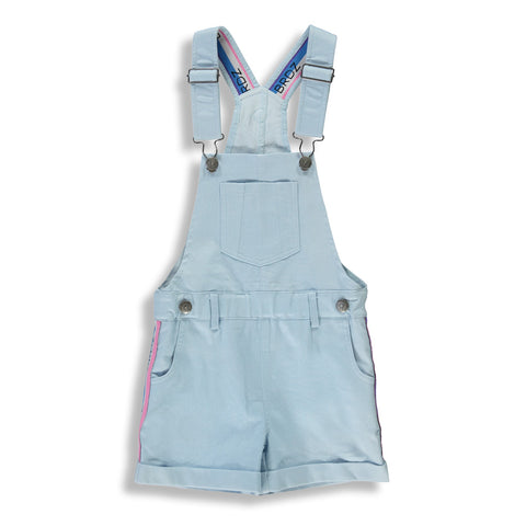 OVERALL | COOL BLUE |