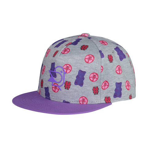 GIRLZ GUMMY BEARS CAP