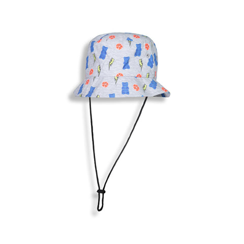 GUMMY BUCKET HAT