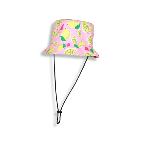 LEMONADE BUCKET HAT