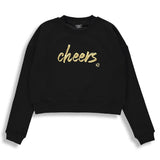 Sparkling Cheers Sweat |Women|