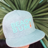 BEACH BUM CAP