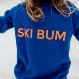 SKI BUM SWEAT