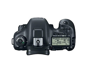 Canon EOS 7D Mark II Myndavél (Body)