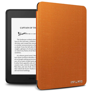 Kindle Paperwhite 2018 Hulstur