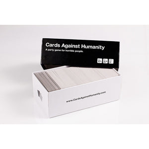 Cards Against Humanity Spil | JG Synir