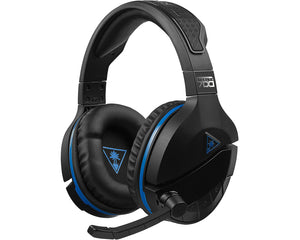 Turtle Beach Stealth 700 - PS4 leikjaheyrnartól