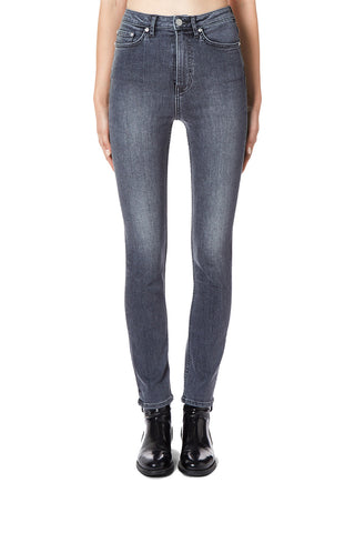 WOMENS JEANS 20 WILLOW BLACK