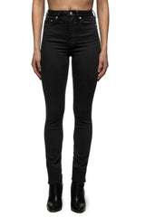 Womens Jeans 20 Linden Black