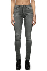 Womens Jeans 22 Granite Grey