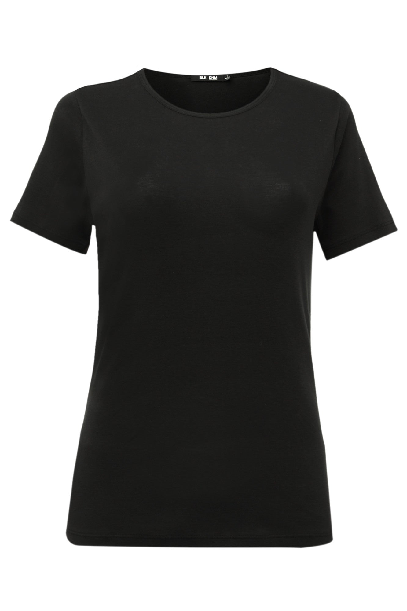 Womens T-Shirt 41 Black