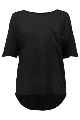 Womens T-Shirt 13 Black