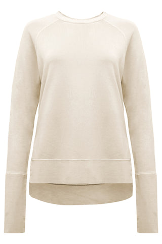 Womens Sweatshirt 85 Shell