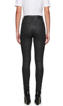 Womens Jeans 8 Cooper Black