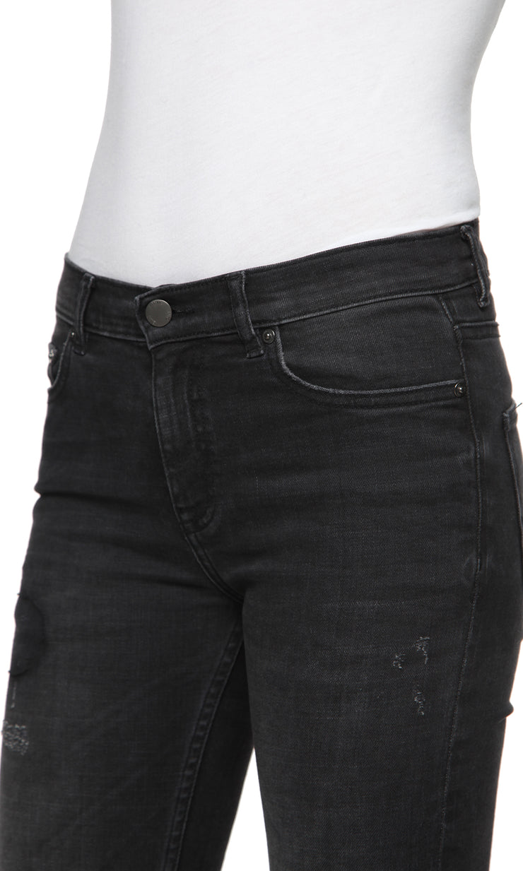 Womens Jeans 22 Maurice Black