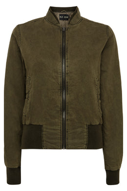Womens Jacket 88 Military Green