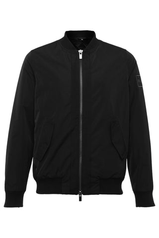 Mens Jacket 90 Black