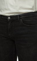 Mens Jeans 5 Foster Black