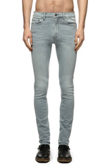 Mens Jeans 25 Hunts Grey