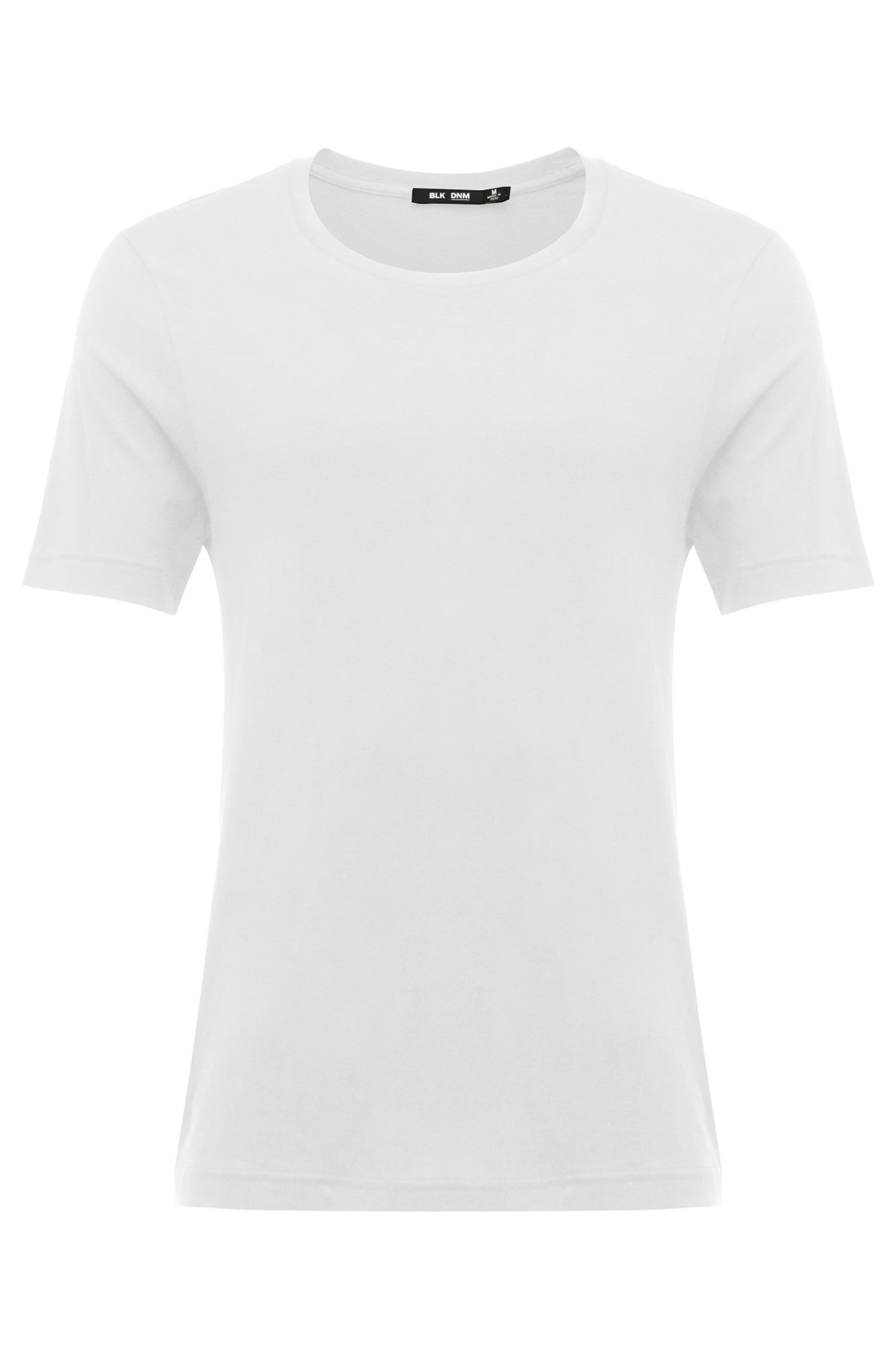 Mens T-Shirt 43 White