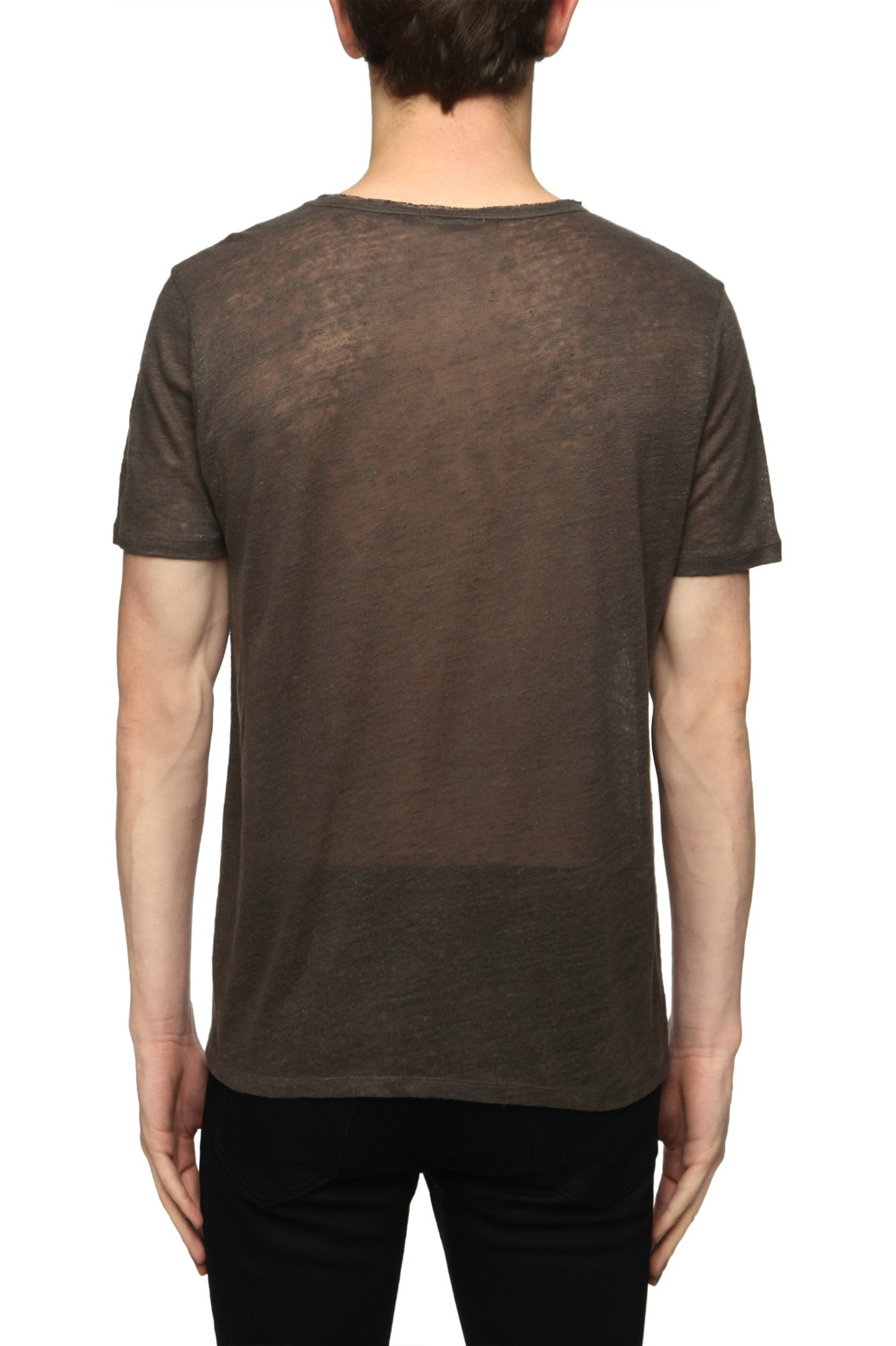Mens T-Shirt 78 Oil
