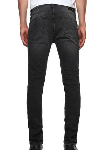 Mens Jeans 5 Maurice Black