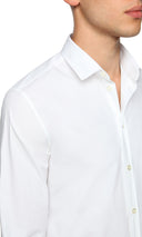 Mens Shirt 87 White