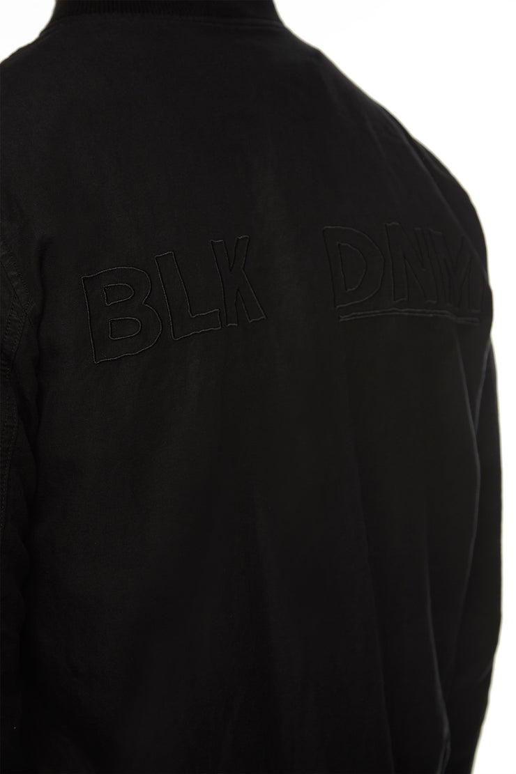 Mens Jacket 89 Black