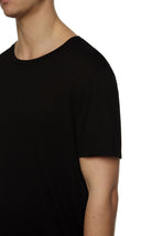 Mens T-Shirt 131 Black