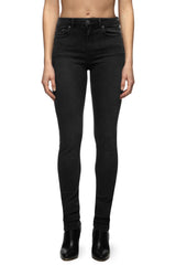 Womens Jeans 22 Grace Black