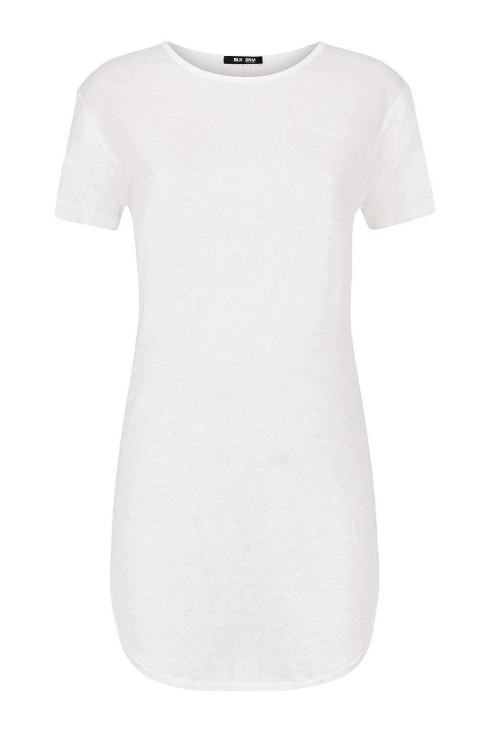 WOMENS T SHIRT 30 WHITE