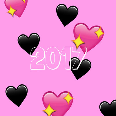 Our Fave Things of 2017