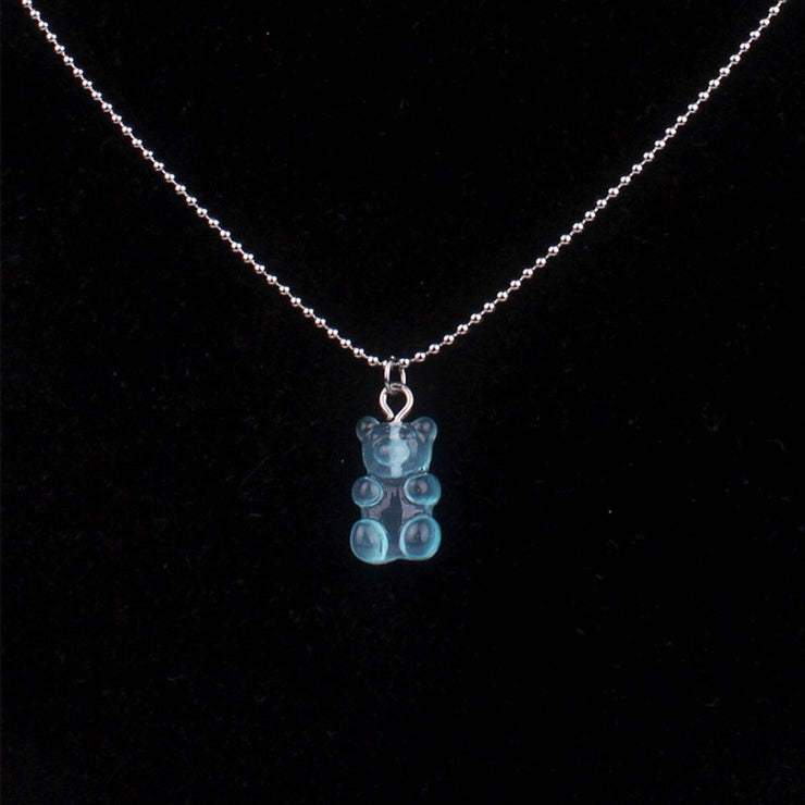 Gummy Bear Necklace - Own Saviour