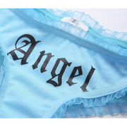 Angel Brief Set - Own Saviour - Free worldwide shipping