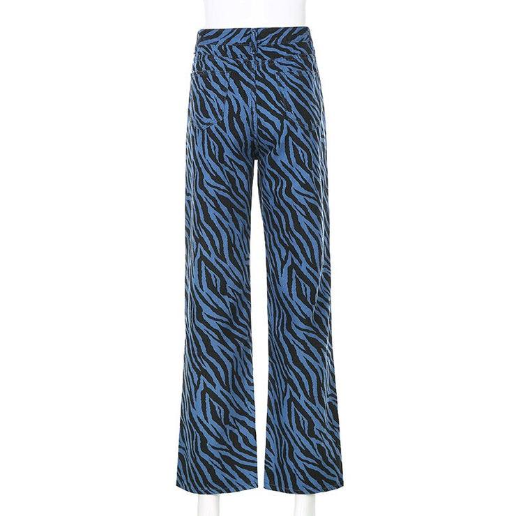 Blue Zebra Jeans - Own Saviour
