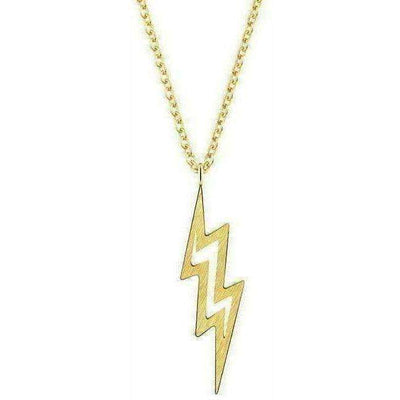 Bolt Necklace - Own Saviour - Free worldwide shipping