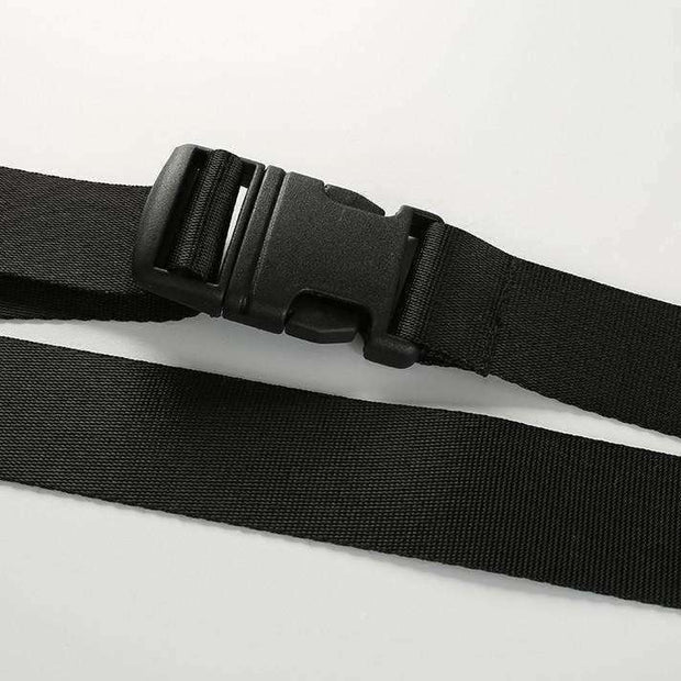 Buckle Belt - Own Saviour - Free worldwide shipping
